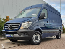 Mercedes Sprinter 210 cdi, lang, hoog, air fourgon utilitaire occasion