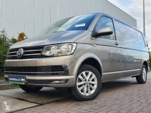 Volkswagen Transporter 2.0 TDI lang airco 140pk fourgon utilitaire occasion