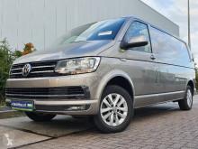 Fourgon utilitaire Volkswagen Transporter 2.0 TDI lang airco 140pk