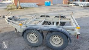 Reboque ligeiro Schmitz Cargobull Absetz/Abrollanhänger