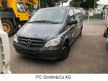 Mercedes Vito 110 cdi Lang 3-Sitzer Klima furgão comercial usado