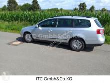 Furgoneta coche usada Volkswagen Passat 2.0 TDI Comfortline