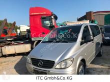 Furgoneta coche usada Mercedes Vito 111 CDI Klima
