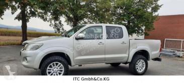Voiture occasion Toyota Hilux 3.0D-4D 4x4 Double Cab Comfort
