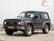 Лек автомобил 4X4 / SUV Nissan Patrol 4WD 2.8 GF - 6 Cilinder - 3 DRS - Turbo Diesel - NEW APK