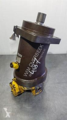 Hydromatik A7V225LV0 - Drive motor/Fahrmotor/Rijmotor equipment spare parts used