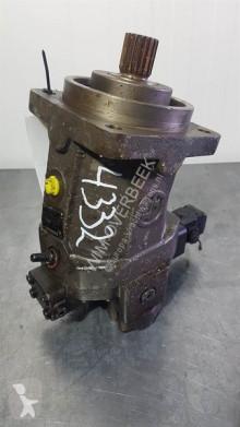 A6VM107HA1U/60W - Drive motor/Fahrmotor/Rijmotor equipment spare parts used
