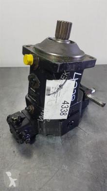 Piese de schimb utilaje lucrări publice Komatsu 42T1722120YF - A6VM80HA1R1/63W - Drive motor second-hand