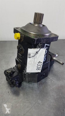 Komatsu 42T1722120YF - A6VM80HA1R1/63W - Drive motor equipment spare parts used