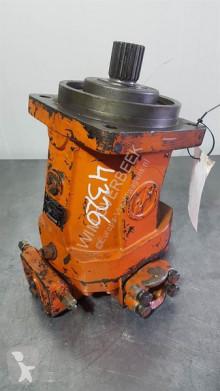 Hydromatik A6VM160DA/60W - Zettelmeyer ZL12 - Drive motor equipment spare parts used