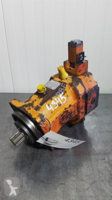 Hydromatik A6VM80EZ1/60W - Drive motor/Fahrmotor/Rijmotor equipment spare parts used