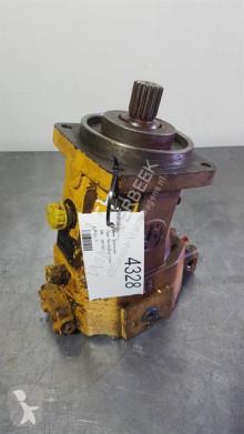 Hydromatik A6VM80HA1T/60W - Drive motor/Fahrmotor/Rijmotor equipment spare parts used