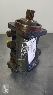 Hydromatik A6VM80HA1U/60W - Drive motor/Fahrmotor/Rijmotor equipment spare parts used