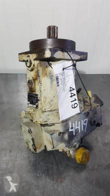 Hydromatik A7VO55HD1D/61L - Load sensing pump equipment spare parts used