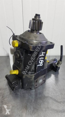 A6VM55EP1/63W - Drive motor/Fahrmotor/Rijmotor equipment spare parts used