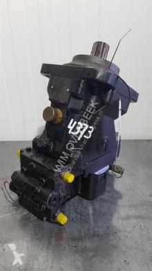 Kramer 520 Allrad - Drive motor/Fahrmotor/Rijmotor equipment spare parts used