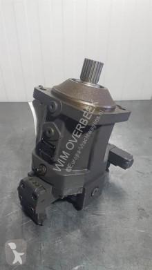 A6VM107HA1R1/63W -Volvo L35B-Drive motor/Fahrmotor equipment spare parts used