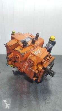 Hydromatik A4V71DA2.0R102B10 - Drive pump/Fahrpumpe/Rijpomp equipment spare parts used
