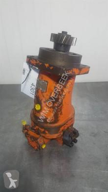 Hydromatik A6V107DA2FZ2100 - Drive motor/Fahrmotor/Rijmotor equipment spare parts used