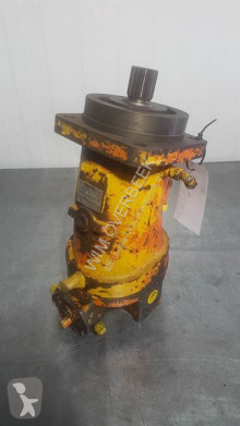 Hydromatik A6V107DA2FZ20636 - Drive motor/Fahrmotor/Rijmotor equipment spare parts used