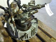Veículo utilitário Volvo F11-58-LB-CN-K - Fixed pump/Konstantpumpe usado
