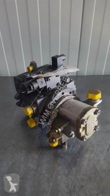 Haszongépjármű A10VG18EP31/10R - Hamm - Drive pump/Fahrpumpe használt