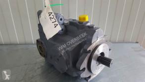 Ticari araç Sundstrand OPV1/070-R3Z -Werklust WG35D-Pump ikinci el araç
