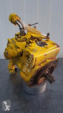 Hydromatik A4V56HW1.0R001010 - Drive pump/Fahrpumpe/Rijpomp equipment spare parts used