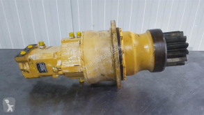 Caterpillar GD6 - 01 - Swing drive/Schwenkantrieb/Zwenkkast equipment spare parts used