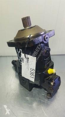 A6VM107HA1U1/63W - Ahlmann AZ85 - Drive motor equipment spare parts used