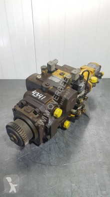 Hydromatik A4V71DA2.0R1G5A1A - Ahlmann AZ9/AS9 - Drive pump equipment spare parts used