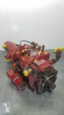 Hydromatik A4V71DA2.0R1G5A1A - Ahlmann AZ10/AS10 - Drive pump equipment spare parts used