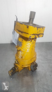 Hydromatik A6V107EL2FZ20526 - Drive motor/Fahrmotor/Rijmotor equipment spare parts used