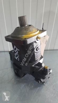 Liebherr L566 - 11000535 - Drive motor/Fahrmotor/Rijmotor equipment spare parts used