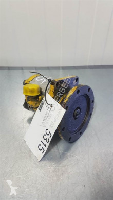 0510625314 - Gearpump/Zahnradpumpe/Tandwiel equipment spare parts used