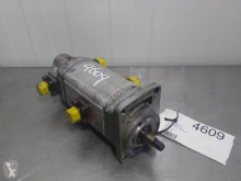 Nc 0510 650 010 - Gearpump/Zahnradpumpe/Tandwiel equipment spare parts used