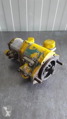 Nc 0510767018 - Ahlmann AZ 9 - Gearpump equipment spare parts used