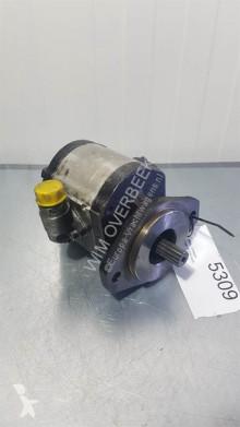 Nc PLP30.34S0-04S5-LED/EB-N - Gearpump/Zahnradpumpe equipment spare parts used