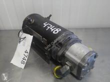 Piese de schimb utilaje lucrări publice Caterpillar 205-5266 - Emergency steering unit second-hand