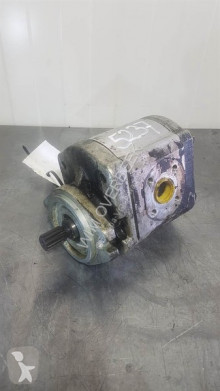 Nc WP15A1 - Gearpump/Zahnradpumpe/Tandwiel equipment spare parts used