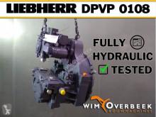 Pièces détachées TP Liebherr DPVP 108 - A934C - Load sensing pump occasion