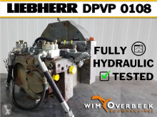 Pièces détachées TP Liebherr DPVP O 108 - - Load sensing pump occasion