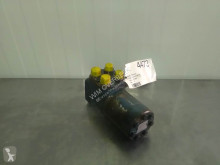 LAGZ240/100 - Ahlmann AZ 150 - Steering unit equipment spare parts used
