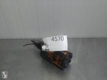 ZF 8443955184 - Steering unit/Lenkeinheit/Orbitrol equipment spare parts used