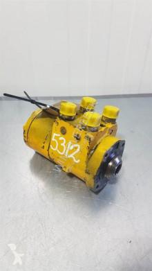 Peças máquinas de construção civil ZF 8475955593 - Zettelmeyer ZL 1001 - Steering unit usado