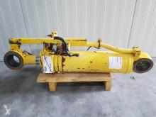 Piese de schimb utilaje lucrări publice Komatsu WA 320 - 5H - Tilt cylinder/Kippzylinder second-hand