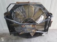 Piese de schimb utilaje lucrări publice Komatsu WA320 - 5H - Cooler fan/Kühlerlüfter/Koelvin second-hand