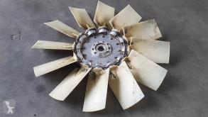 Liebherr L544 - 7621193 - Cooler fan/Kühlerlüfter/Koelvin equipment spare parts used