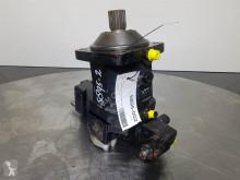 Nc A6VM107DA5X/63W -Volvo L30B-Drive motor/Fahrmotor equipment spare parts used