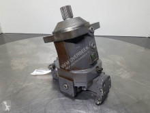 A6VM107HA1R1/63W -Volvo L30-Drive motor/Fahrmotor equipment spare parts used